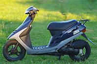 Скутер Хонда Дио 27 (Honda Dio) синий (ll), фото 1