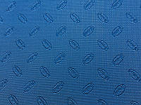 """Резина подметочная """"LB-elast"""" 560*445 т.2,0мм. синяя"""