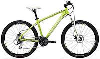 "Велосипед Cannondale 26"" Trail 5 Feminine 2012 рама M зелений SKD-04-67"