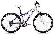 """Велосипед 26"""" SUE 2013 рама 17"""" білий/синій (20136917) Kellys"""