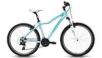 """Велосипед Kellys 26"""" VANITY 20 2014 рама 19"""" aqua 20145619"""