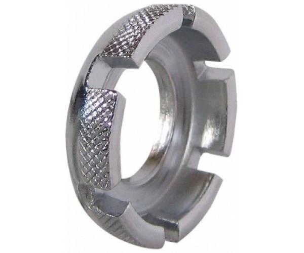 Ключ для шприх Fe універсальний срібний (398450) Longus