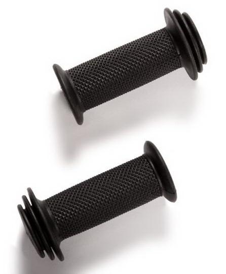 Гріпси Velo LG-9021 100мм для дитячих велосипедів чорний