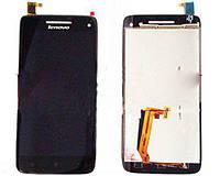 Тач (сенсор) + матрица Lenovo Vibe X (S960)  модуль