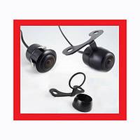 Универсальная камера заднего вида A-170 в бампер или над номер