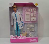 Кукла «Дефа Люси»| Ветеринар-мужчина
