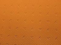"Резина подметочная "" GTO ITALIA"" 560*445 т.2,0мм. оранжевая"