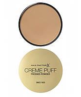 Пудра Max Factor Creme Puff Pressed Powder (Golden) № 75