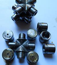 Крестовина рулевого кардана c чашками Т25-3401287 на Трактор Т-40, фото 2
