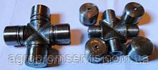 Крестовина рулевого кардана c чашками Т25-3401287 на Трактор Т-40, фото 3