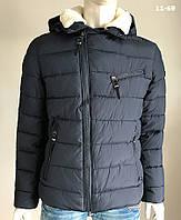 Зимняя мужская куртка ZPJV ZD-B515