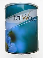 Теплый Воск для депиляции в банке Азулен ItalWax 800 гр