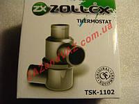 Термостат Таврия 1102 Славута 1103  Zollex Польша TSK-1102, фото 1