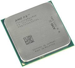 Процессор AMD FX-Series FX-4300 3.8-4.0GHz 95W, + термопаста GD900, FX4300