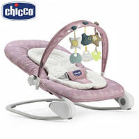 Шезлонг Chicco Hoopla Princess 79840.49