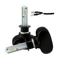 Автолампа LED H1 Cyclon 4000LM, 5000K, 9-32V CSP type 9