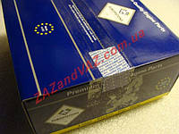 Поршни Сенс Sens 1.3 Drouzhba Дружба 75.5 ремонт без проточки Болгария оригинал для двигателя 301, фото 1