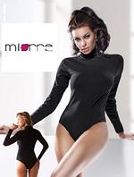 Боди с длинным рукавом, Miorre