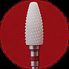 Керамическая фреза Tirch Cylinder F (long)