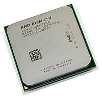 Процессор AMD Athlon II X3 450 3.2GHz + термопаста GD900