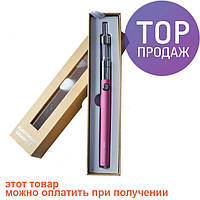 Электронная сигарета EVOD Twist Mini Protank 3 1100mah EC-043 Pink / Электронное устройство