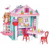Будиночок розваг Челсі Barbie (примята упаковка), фото 1