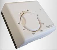 Термостат регулируемый комнатный диапазон 5°C - 30°C 546710