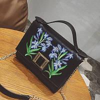 Новинка!!!! Женская сумка с принтом, с орнаментом