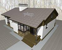 Вентиляция дома до 120 м2, фото 1