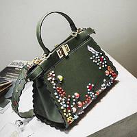 Женская сумочка, клатч, высокое качество , новинка