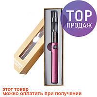 Электронная сигарета EVOD Twist Mini Protank 3 900mah EC-030 Pink / Электронное устройство для парильщика