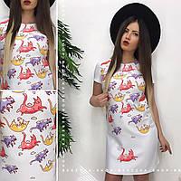 Платье женское 33825 Платья женские летние