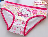 "Трусы для девочки ""Hello Kitty"". S"