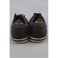 Кроссовки Adidas Roma черные