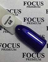 Гель-лак FOCUS premium № 68, 8 мл