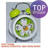 Будильник Б749-3 / Интерьерные часы-будильники