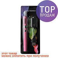 Электронная сигарета EVOD MT3 1100mAh EC-014 Pink / Электронное устройство для парильщика
