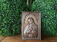 "Картина Veronese ""Дева Мария"" (15*23 см) 76550A4"