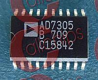 AD7305BRU Analog devices TSSOP20