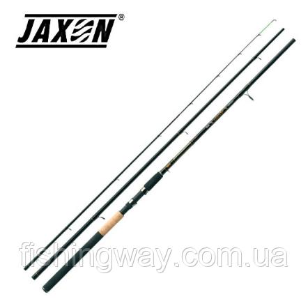 Фидер JAXON ARCADIA FEEDER 3,30m 50-120g