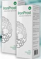 Iron Prost - капли от простатита (Арон Прост).Официальный сайт.