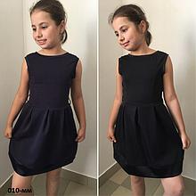"""Школьный сарафан """"Мадонна"""" школьная форма для девочки рост:122-140 см"""