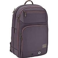 Рюкзак деловой с отделением для ноутбука 1015 Kite & More-2 (K17-1015M-2)