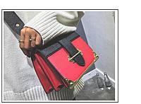 Женская сумочка 2017, клатч, новинка