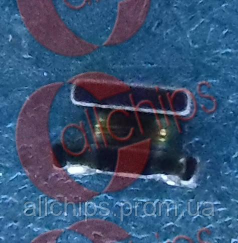 Катушка индуктивности 100нГн 80мА LQH32MN101K23 Murata 3225 - фото 2