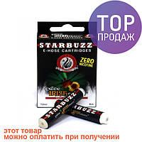 Картриджи для электронных кальянов STARBUZZ E-HOSE Mint (Аромат мята) EC-025 / Картриджи