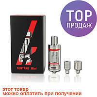 Обслуживаемый клиромайзер Subtank Mini EC-032 Silver / Курительные принадлежности