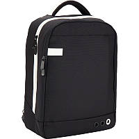 Рюкзак деловой с отделением для ноутбука 1016 Kite & More-1 (K17-1016L-1)