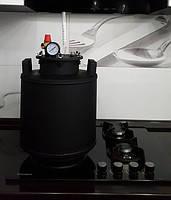 Автоклав бытовой  5 литровых (или 16 пол литровых)для домашнего консервирования