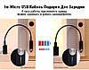 Ugreen автомобильный Bluetooth 4.1 приемник адаптер 3.5мм с микрофоном , фото 9
